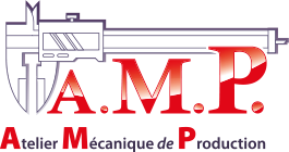 AMP - Atelier Mécanique de Production
