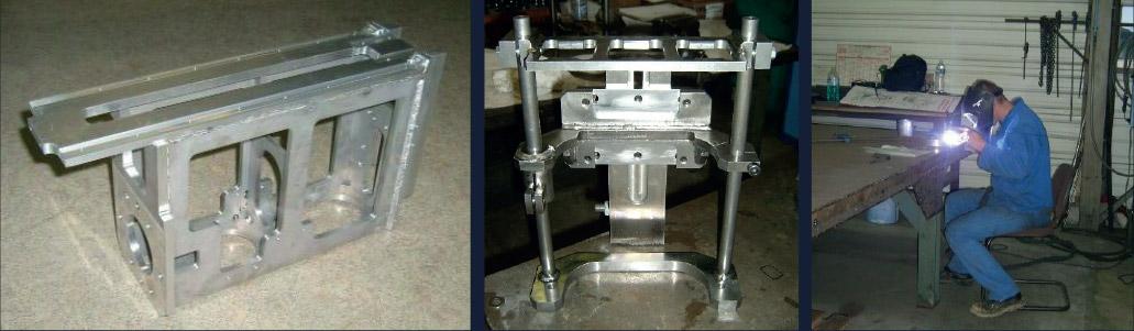 AMP - Éléments mécaniques